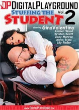 Stuffing The Student 2 XxX (2018)