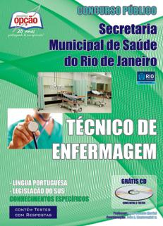 Apostila Concurso SES/RJ (SEDUC RJ) Detran R