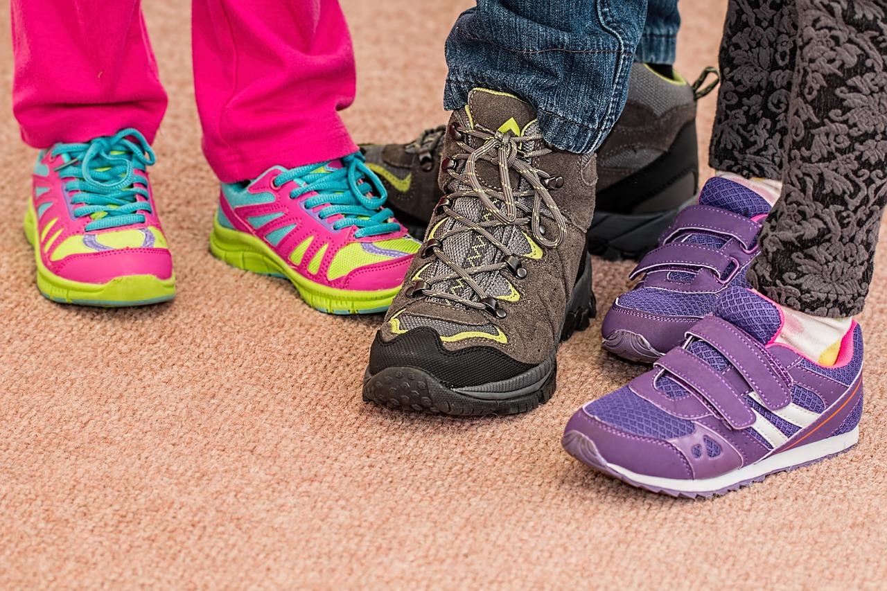 Jakie Kupic Buty Dla Dziecka Mania Mamy