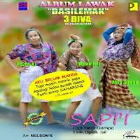 Upiak Isil - Album Lawak Basilemak 3 Diva (Album)