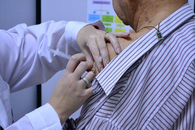 Campanha Nacional de Vacinação contra Influenza segue na rede de Saúde de Caxias