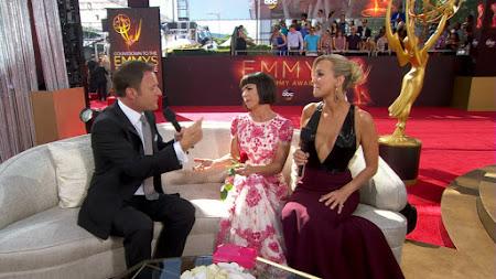 Daftar stasiun TV Yang Menyiarkan Emmy Award 2016