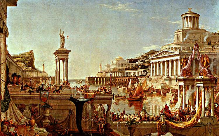 Importancia De Ius Y Fas en el Desarrollo Político y Social de Roma