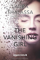 Laura Thalassa - The Vanishing Girl