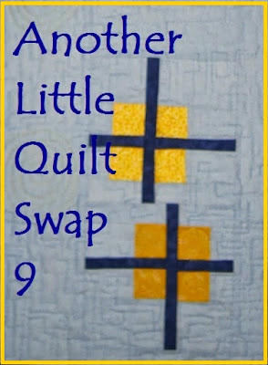 Another Little Quilt Swap