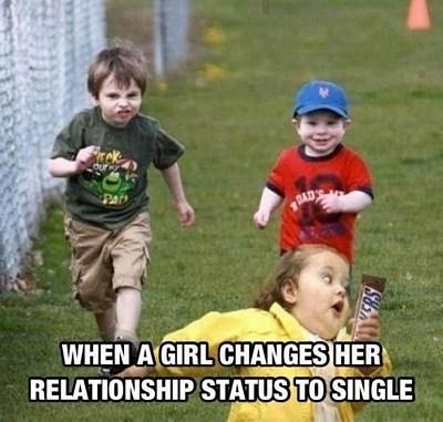 Funny Relationship Meme