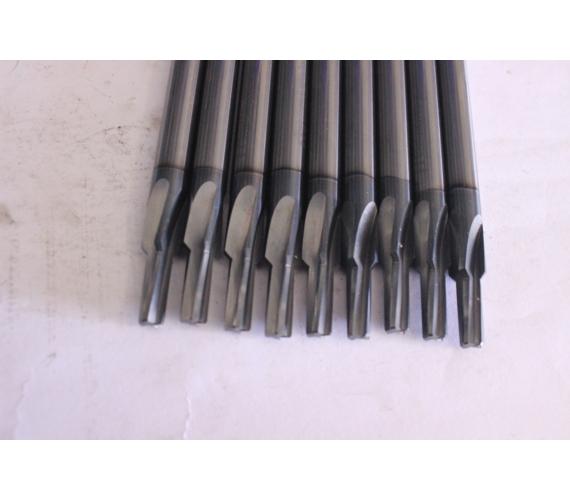 Reamer 6 X 100 Gagang 9 | Rimer 6 | Lemer 6 | Reamer Carbide Full