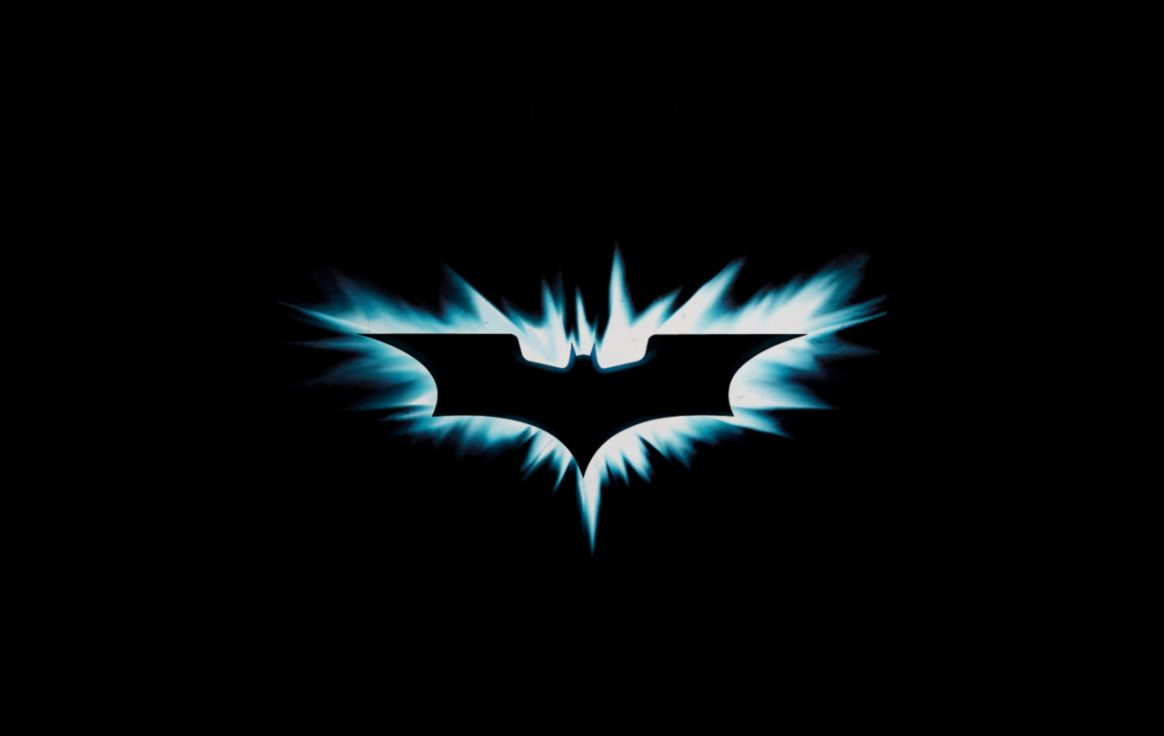logo fire batman wallpaper