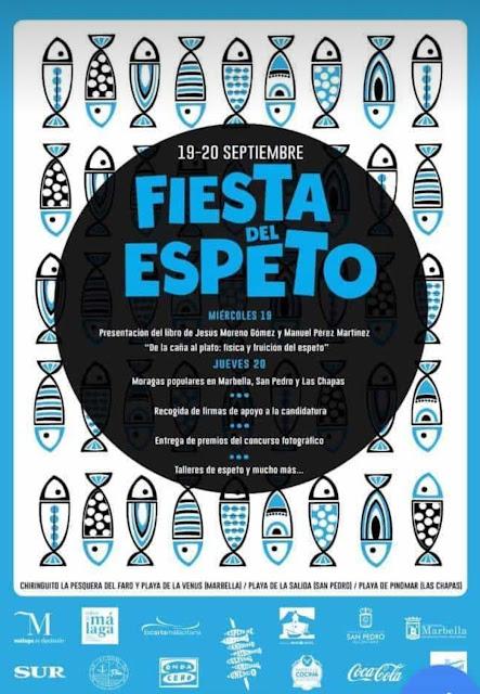 Fiesta del Espeto Marbella 2018