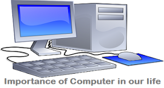 Essay on Importance of Computer