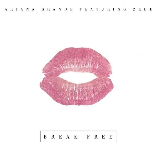 Break Free - Ariana Grande (ft. Zedd) | Pronunciacion De Canciones ...