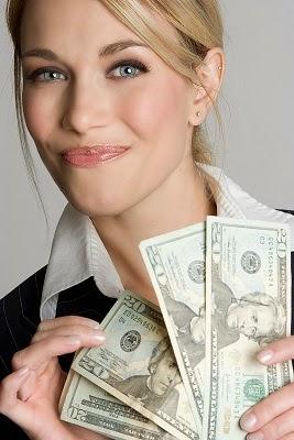 Cara Mendapatkan Uang dari Internet dengan Mudah