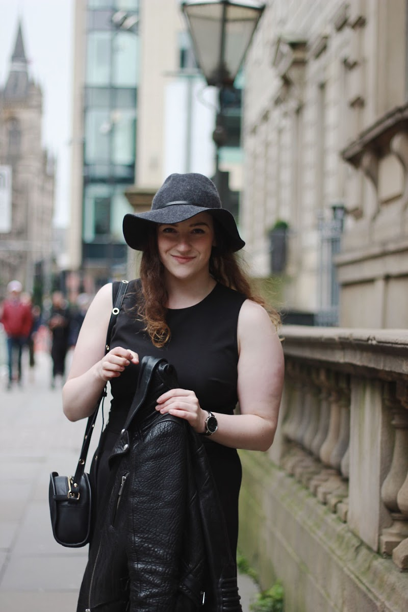 Manchester fashion blogger | www.itscohen.co.uk