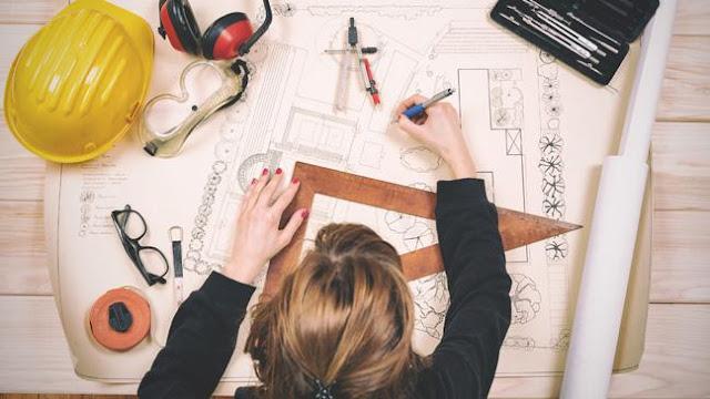 Tahapan Mennggunakan Jasa Arsitek