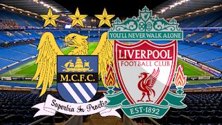 Манчестер Сити – Ливерпуль прямая трансляция онлайн 03/01 в 23:00 по МСК.