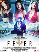 Watch Fever (2016) DVDRip Hindi Full Movie Watch Online Free Download