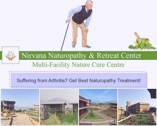 nature cure treatment