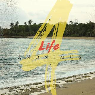 Anonimus - 4 Life - Single [iTunes Plus AAC M4A]