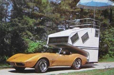 My 1976 Corvette Stingray Restore Detail Fix Drive To Each His