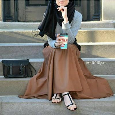 robe-hijab-moderne-2018