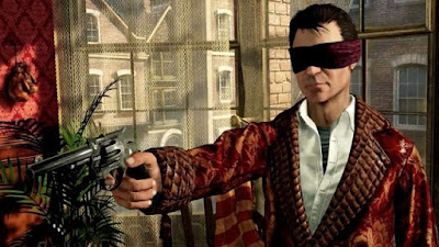 Download Sherlock Holmes: The Devil's Daughter Kickass or Torrent
