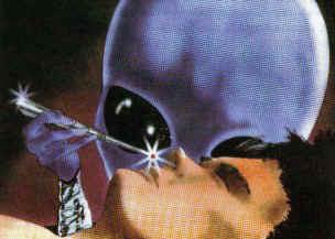 Resultado de imagen para implantes alienigenas