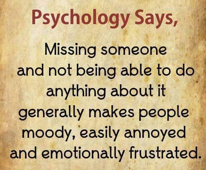 Psychological Facts 2