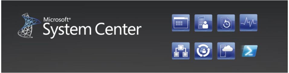 Vivek's Blog: System Center