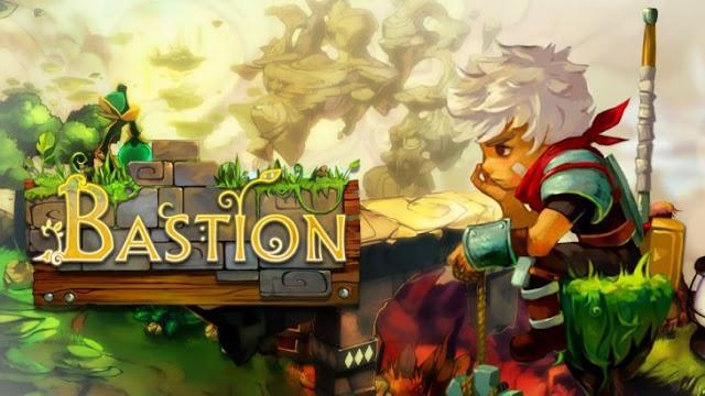 Bastion llega a Xbox One 1