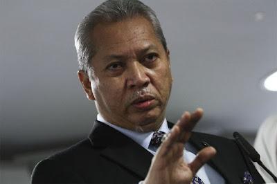 TSAM Mahukan FMLLP Berhenti Berdolak Dalik Mengenai Isu Pendaftaran Seydi