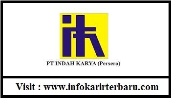 Rekrutmen PT Indah Karya (Persero)