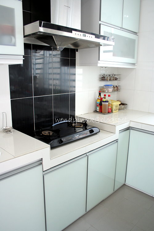 Ikea Kitchen Wet Bar