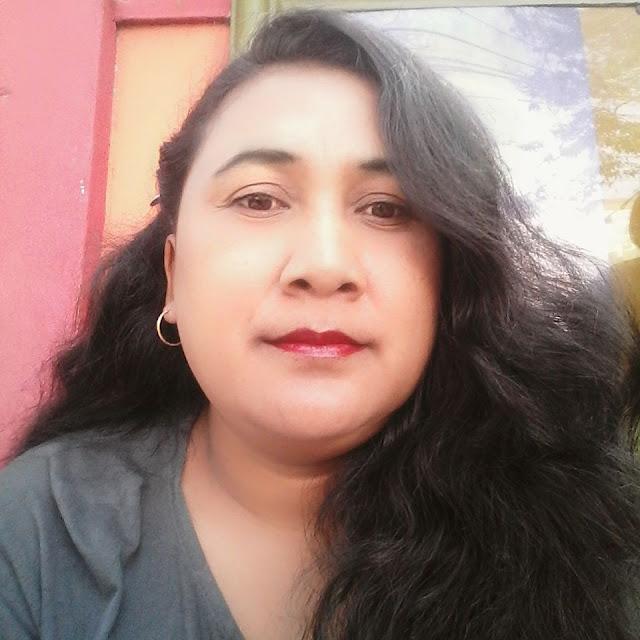 Nunung Seorang Janda 1 Anak, Beragama Islam, Suku Jawa, Berprofesi Ibu Rumah Tangga Di Kediri Jawa Timur Mencari Jodoh Pasangan Pria Untuk Jadi Calon Suami