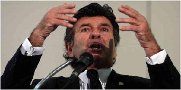 URGENTE: Presidente do TSE nega inelegibilidade de Lula