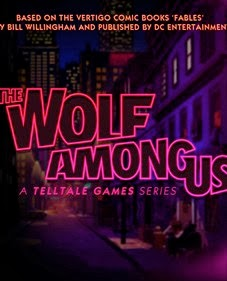 The Wolf Among Us Episode 2 - PC (Download Completo em Torrent)