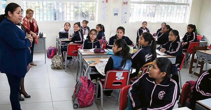 SUTEP pide al MINEDU apurar reemplazo de libros polémicos para escolares