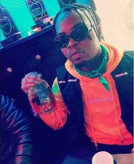 Olamide Signs New Artist 'Limerick' To YBNL