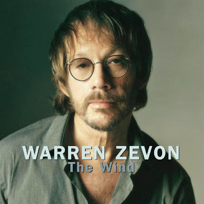 Warren Zevon... The Wind... 2003