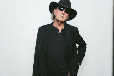 Tony Joe White 2018, photo courtesy Yep Roc Records