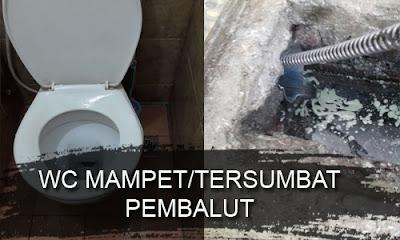 jasa wc mampet kalimalang