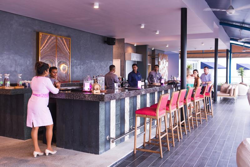Amari Galle Hotel Bar
