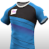 Professional sublimation Wears