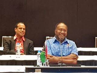 """Pemimpin Vanuatu: MSG Harus Tetap Pada """"akar"""" Prinsip Dasar Pendirian"""