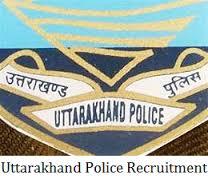 UKP Uttarakhand Police Constable Recruitment 2016 for 1000 posts