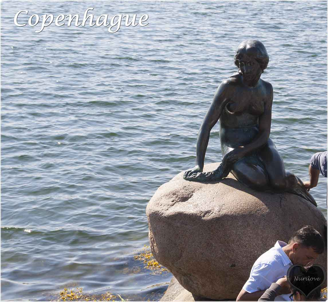 Copenhague una ciudad que no te dejará indiferente