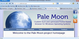 pale moon download