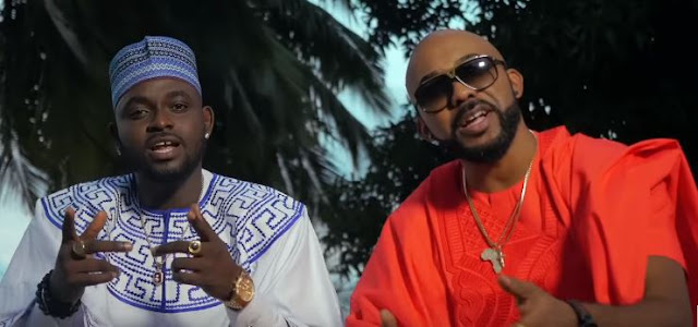 [Video] Omo Akin Ft. Banky W – Jolo