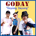 Vita Alvia - Goyang Dayung ft. RapX Lyrics [GODAY]