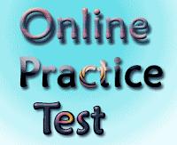 Clerk Online Practice Test