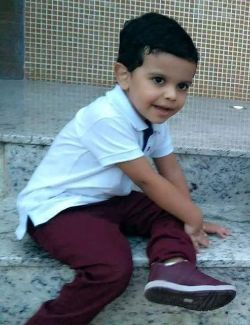 Criança de 03 anos de idade do Colégio Nossa Senhora de Lourdes morre com suspeita de pneumonia